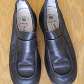 Туфлі шкіряні розмір 33 стелька 21,8 см Salamander