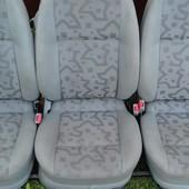 Сидіння 6 шт, каркасні