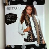 Якісний шарф німецького виробника Esmara )))