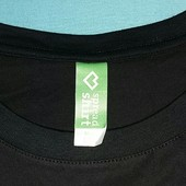 Черная футболка Spread(германия) размер ХХЛ