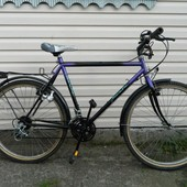 Велосипед MontainBike колеса 26 Germany