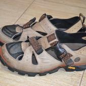 Timberland  43-43/5р. сандалии босоножки Оригинал трекинговые ботинки