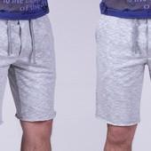Мужские шорты rivosh 3 цвета