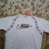 Новая футболка ) размер 44/46