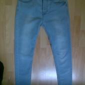 Фирменные джинсы скинни 30 р. - 32 р.