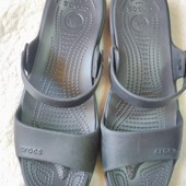 Crocs кроксы мужские  42-43 р