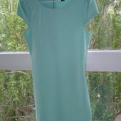 Amisu платье цвет мята 38- размер