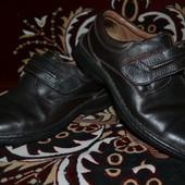 Туфли демисезонные Padders