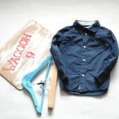Рубашка H&M для мальчика, 3-4 года
