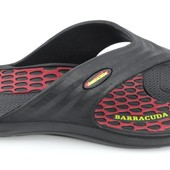 Мужские вьетнамки Barracuda 40, 41, 42, 43, 44, 45 размер  (Великаны)