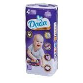 Підгузники Dada premium 4, 7-18 кг.
