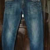 Стильные мужские джинсы LTB W31 L 32