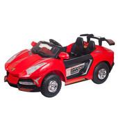 Детский двухместный электромобиль 'Storm' Babyhit Китай красный 12123293