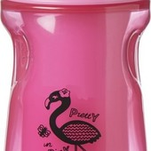 Термо-стакан Tommee Tippee 44713087 Великобритания голубой, розовый 12121708