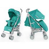 Коляска Babycare Pride Green