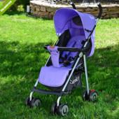 Детская коляска трость Bambi M 3458