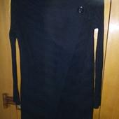 красивая черная кофта в идеале L,XL