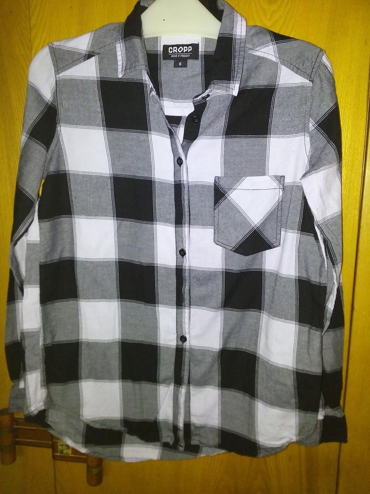 рубашка в новом состоянии С фото №1