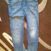 Классные мужские джинсы Levis,p.34×34