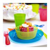стакани миски тарілки ІКЕА дитячі  101.929.56 по 40 грн