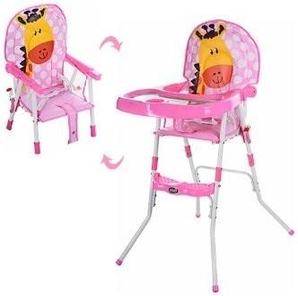 Детский стульчик GL 217С-212 фото №1