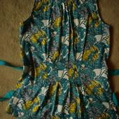 нежная блузка XS Ostin