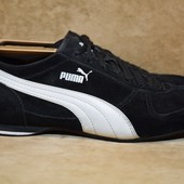 Puma Racer S Suede кроссовки. 39 р.