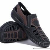 6585 Мужские сандалии