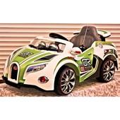 Электроавтомобиль GTR 1 для детей с радиоуправлением