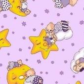 Комплект постельного белья Сладкие сны ,бязь