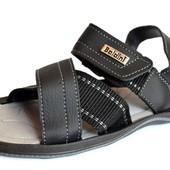 Удобные мужские сандалии отличного качества (R14)