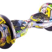 Гироскутер Smart Balance Premium колеса 10,5 дюймов