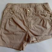 шорты для девочки 7-8 лет H&M, 122-128см