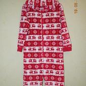 Суперовый слип, пижама, домашний костюм Next  на рост 146см.