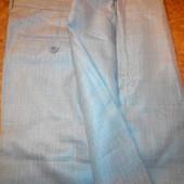 брюки в школу мужские 44р