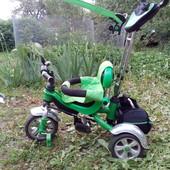 Трёхколёсный велосипед Лексус Трайк