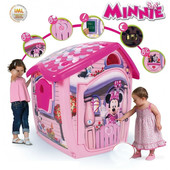 Домик детский Injusa Magical House Minnie Bow-tique 20341***