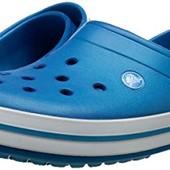 Сабо Crocs Crocband, М9, М10, М11