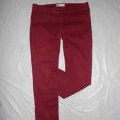 L-хL, поб 50-52, укороченные джинсы скинни узкачи Denim Glassons