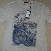 Нова стильна футболка Top Secret розм. L в наявності