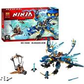 Конструктор Ninja 10446