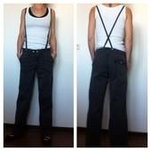 Серые джинсы  Diesel р.28