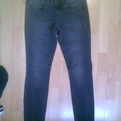 Фирменные джинсы S-M