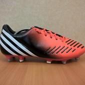 Бутсы Adidas Predator Absolado. Размер 38 2/3, стелька 24.5 см