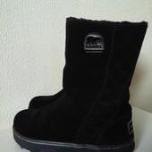 Sorel women's glacy snow boot сапоги зимние