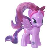 Май литл пони Твайлайт спаркл сумеречная Искорка из серии исследование Эквестрии. Оригинал Hasbro