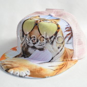 Подростковая летняя кепка панамка для девочка  бренд C&A