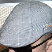 Стильная брендовая кепка Keyone 56-58.