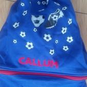Рюкзачек Callum(для спортивной формы)