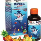 Vitatone МультиОмега мультивитаминный комплекс с высоким содержанием Омега-3